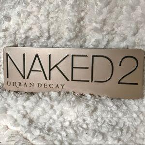 💫 Like New Naked 2 Palette 💫